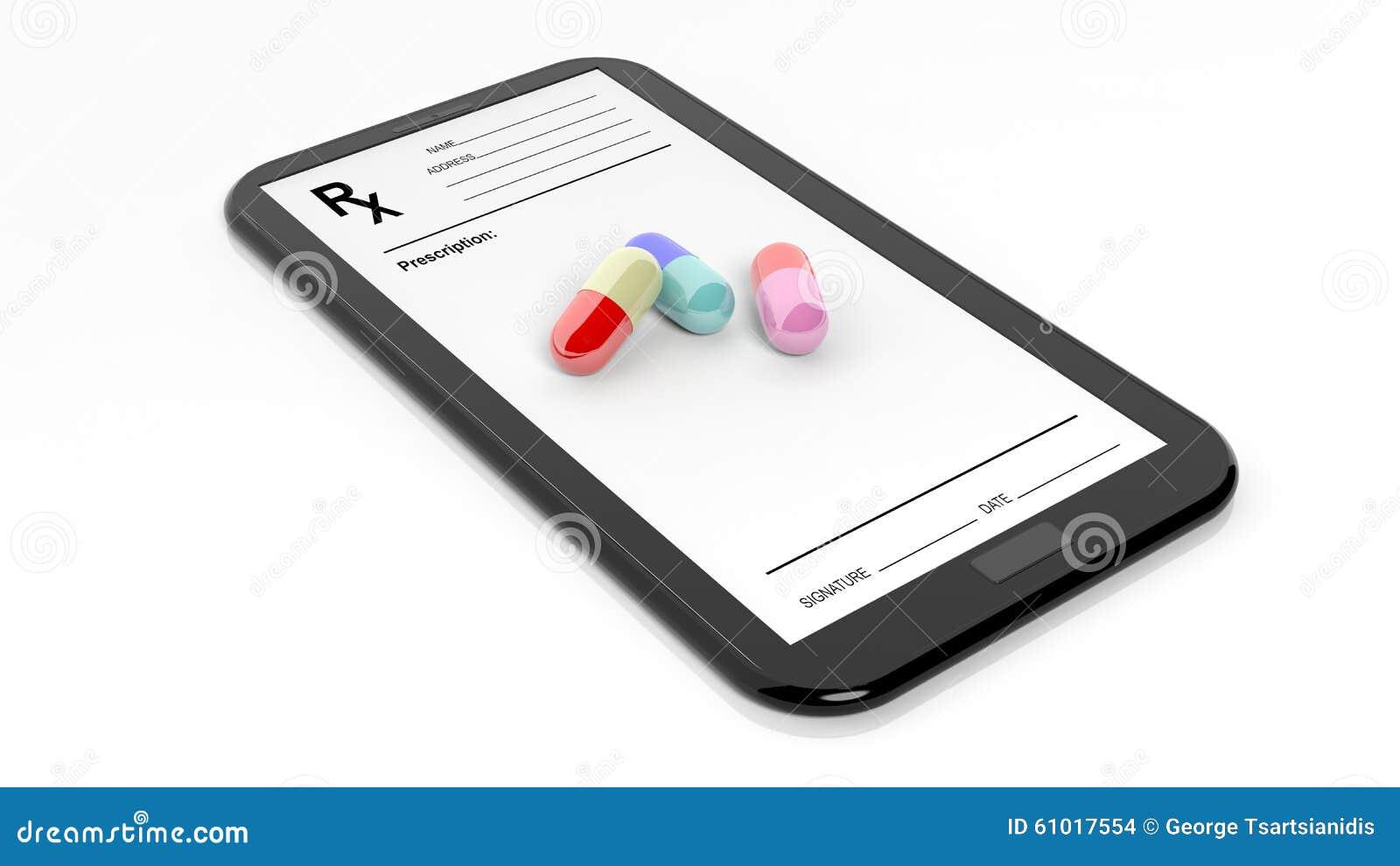 I confetti variopinti sullo schermo dello smartphone con - Scelta dello smartphone ...