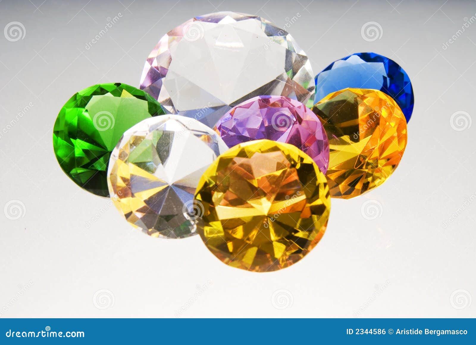I diamanti sono forever