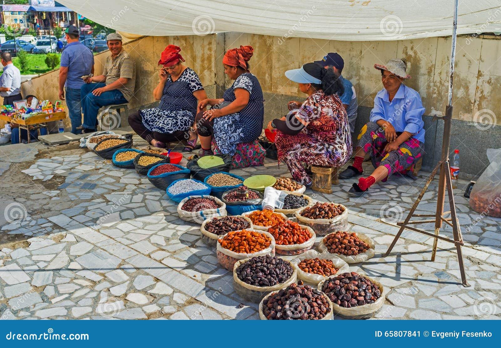 I frutti secchi