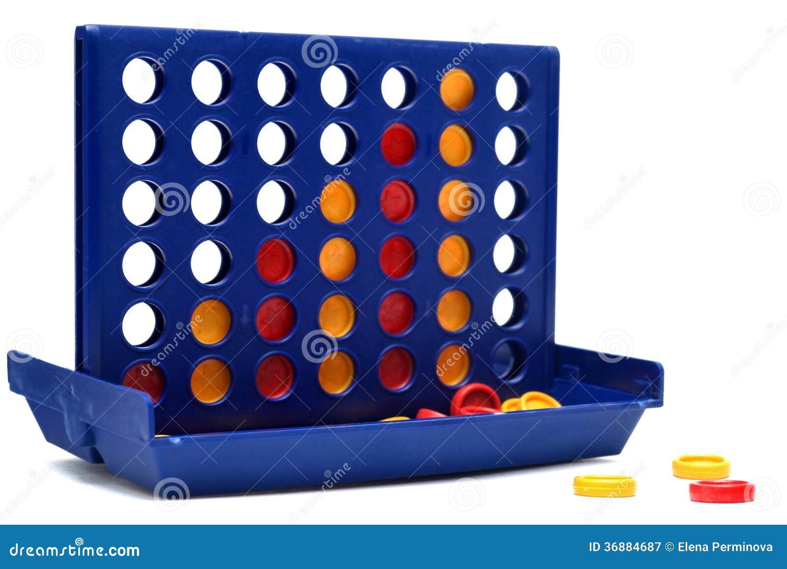 Download I Giochi Educativi Dei Bambini Immagine Stock - Immagine di impari, isolato: 36884687