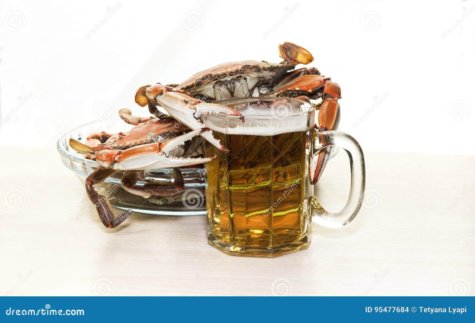 I granchi e la birra