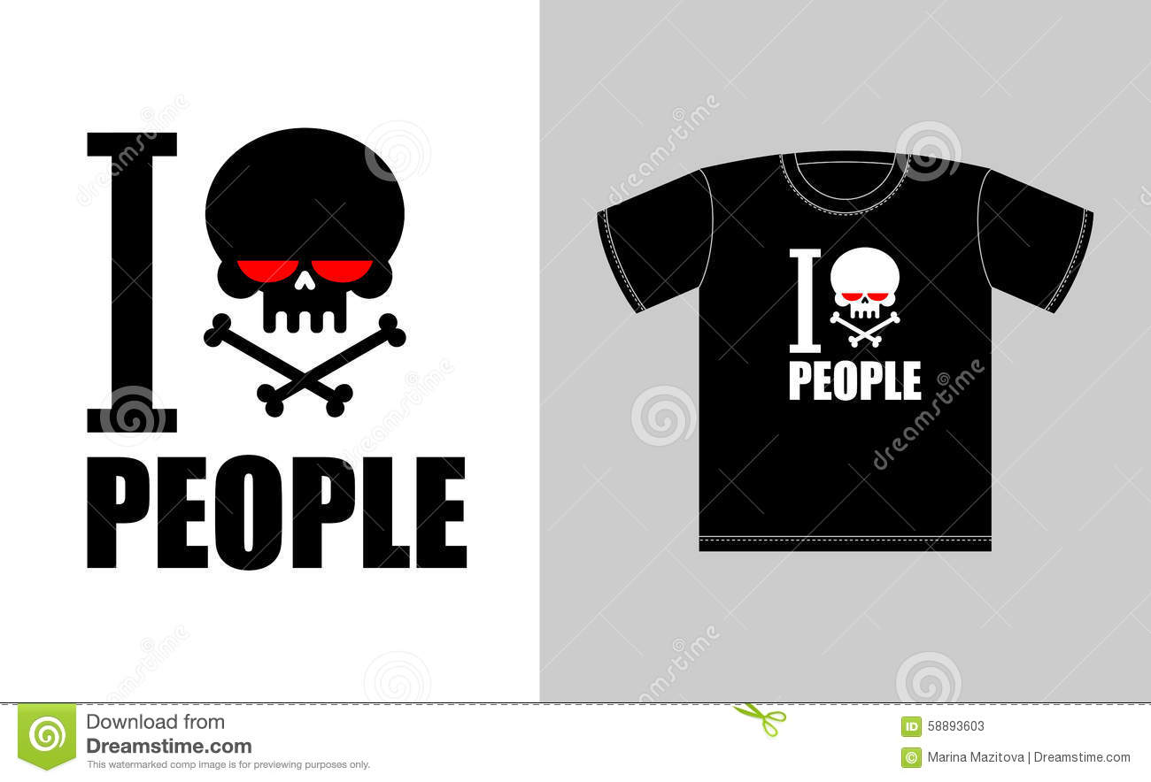 I hate people symbol of hatred skull with bones sign for t shi symbol of hatred skull with bones sign for t shi buycottarizona