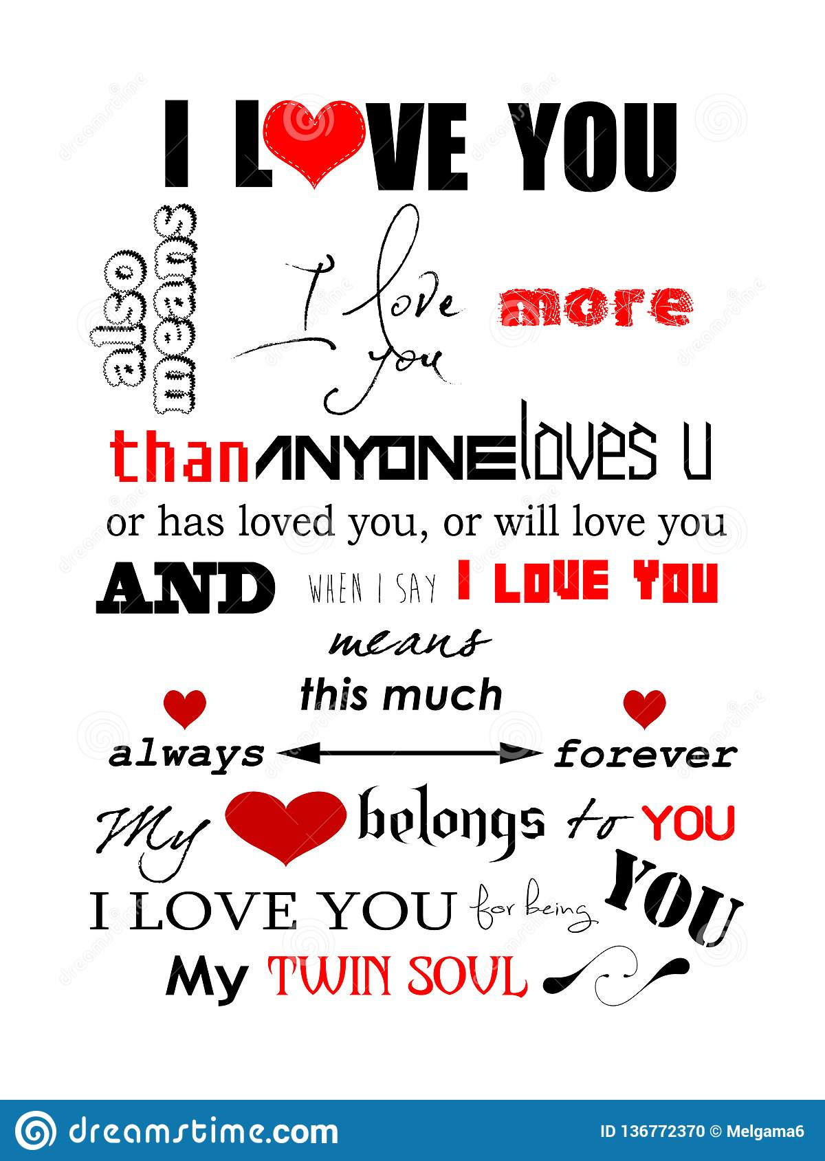 I just want you to love me and give me what is yours lyrics