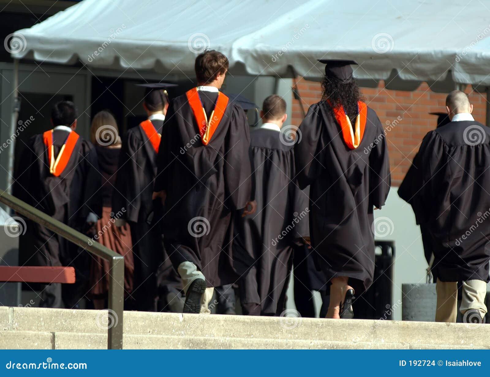I laureati - 1