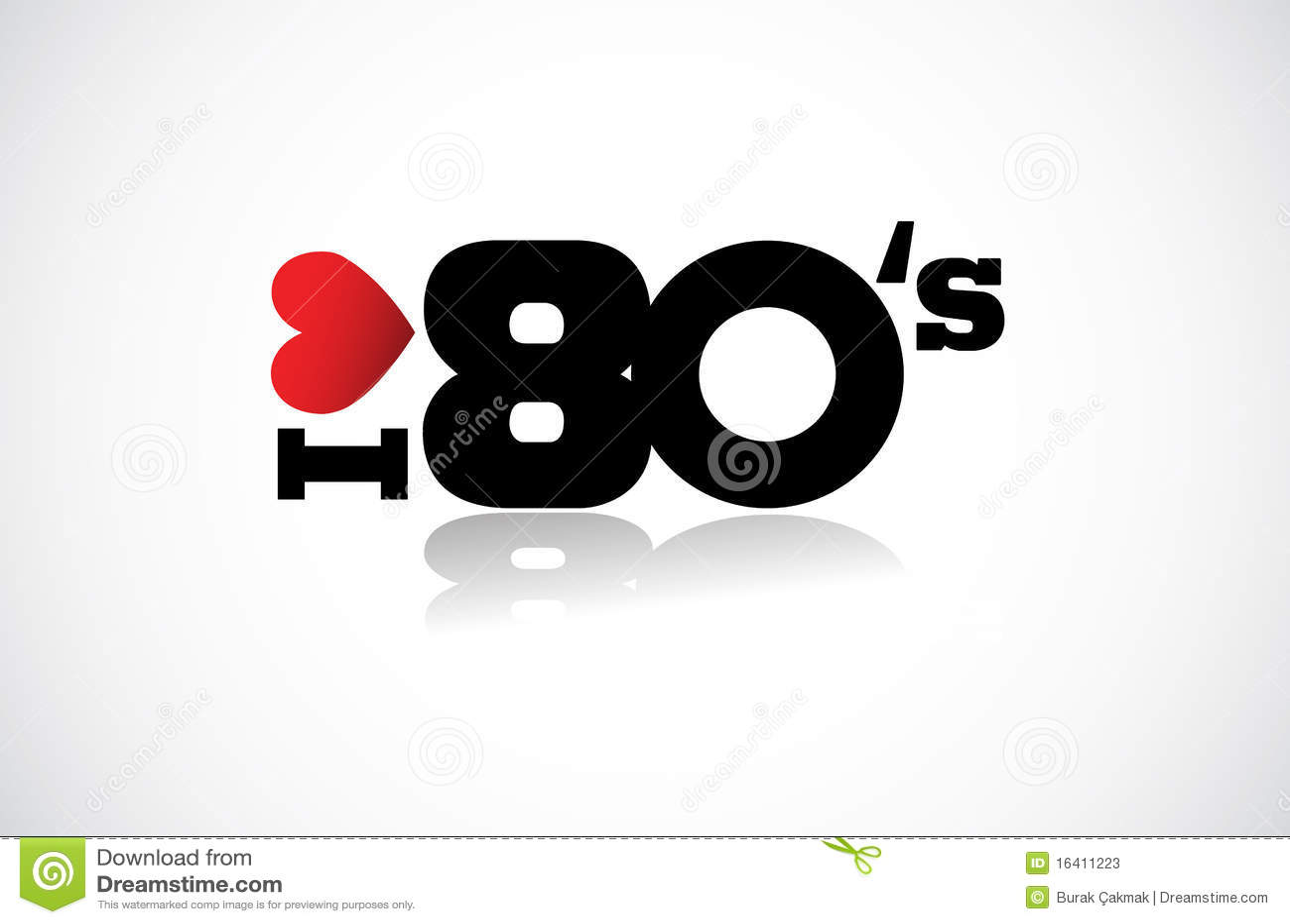 I love 80 39 s stock vector image of dance funk smiley - I love 80s wallpaper ...