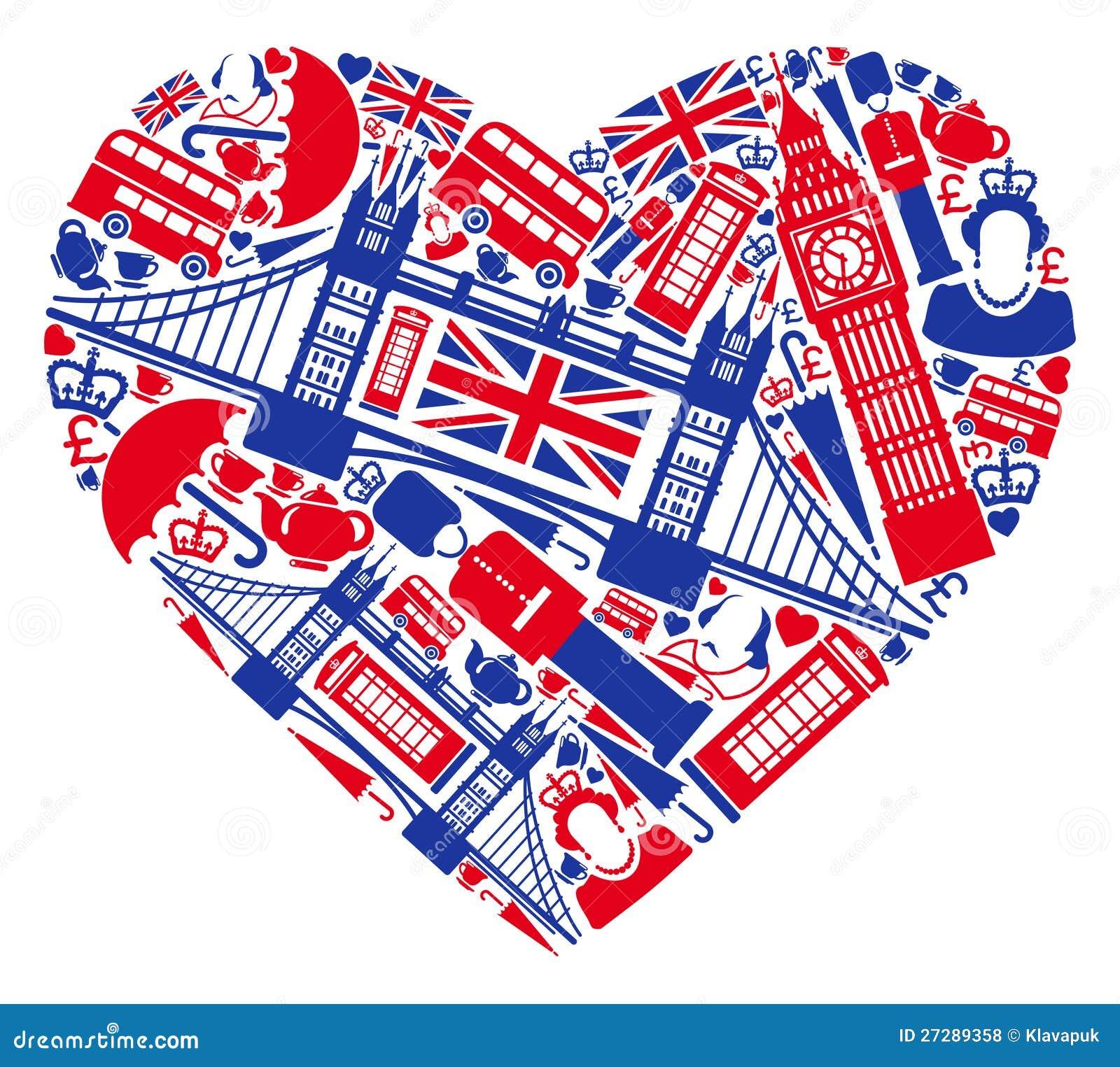 I love England!