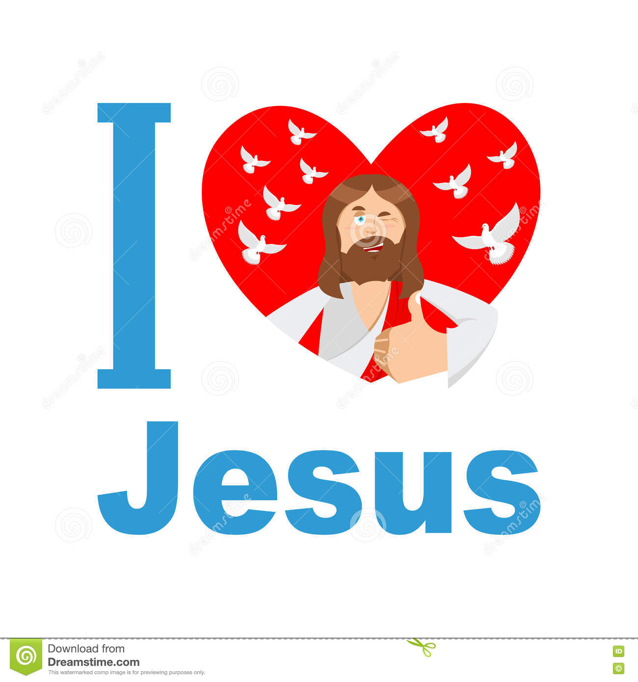 Christian love symbol stock photos 7100 images symbol of heart and son of god biblical character s biocorpaavc Image collections