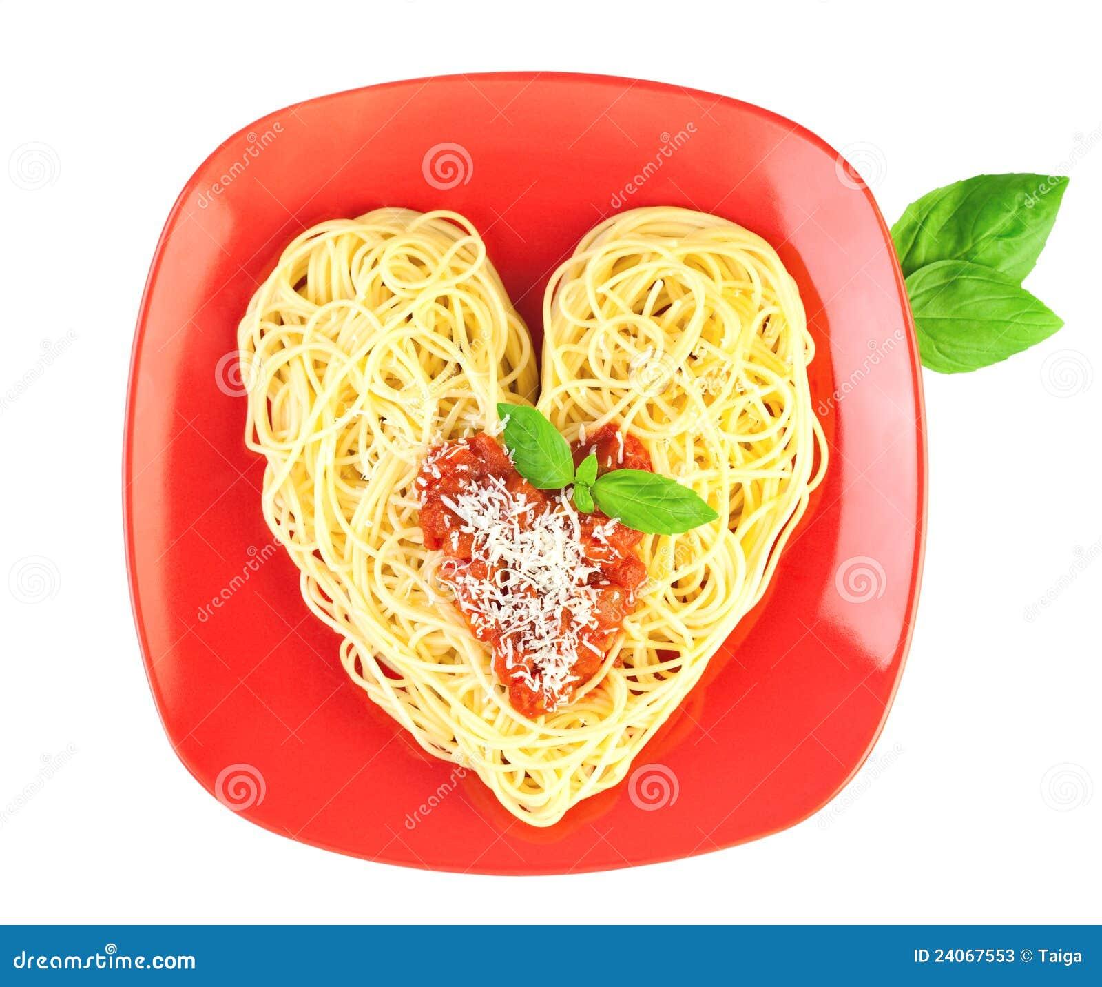 Is Spaghetti Healthy Food