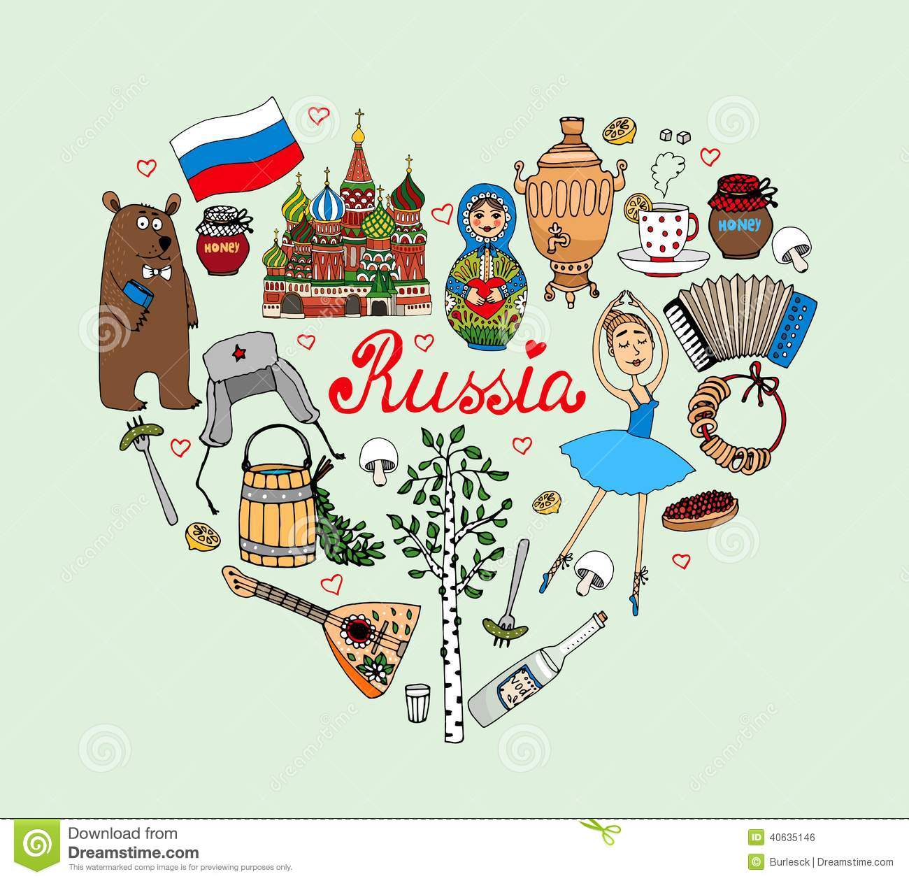 Your Russian Love You 119