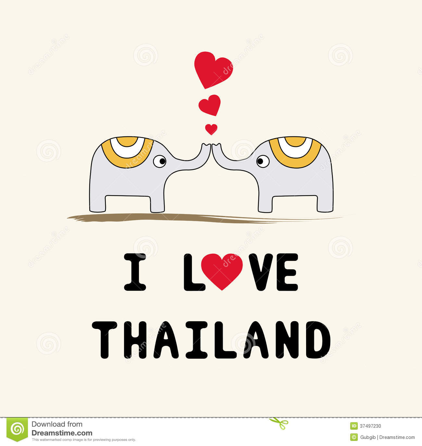 Thai enjoy