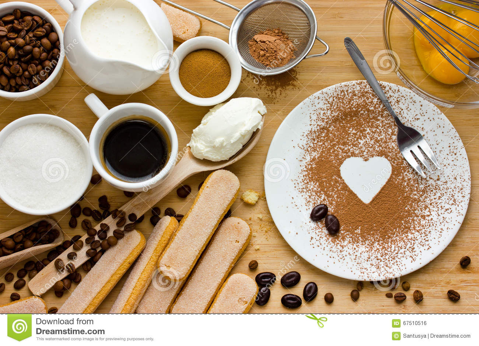 I love tiramisu ingredients for making perfect italian for What are the ingredients for making cake