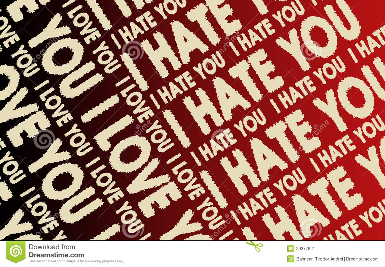 Latest I Hate Love Images Download