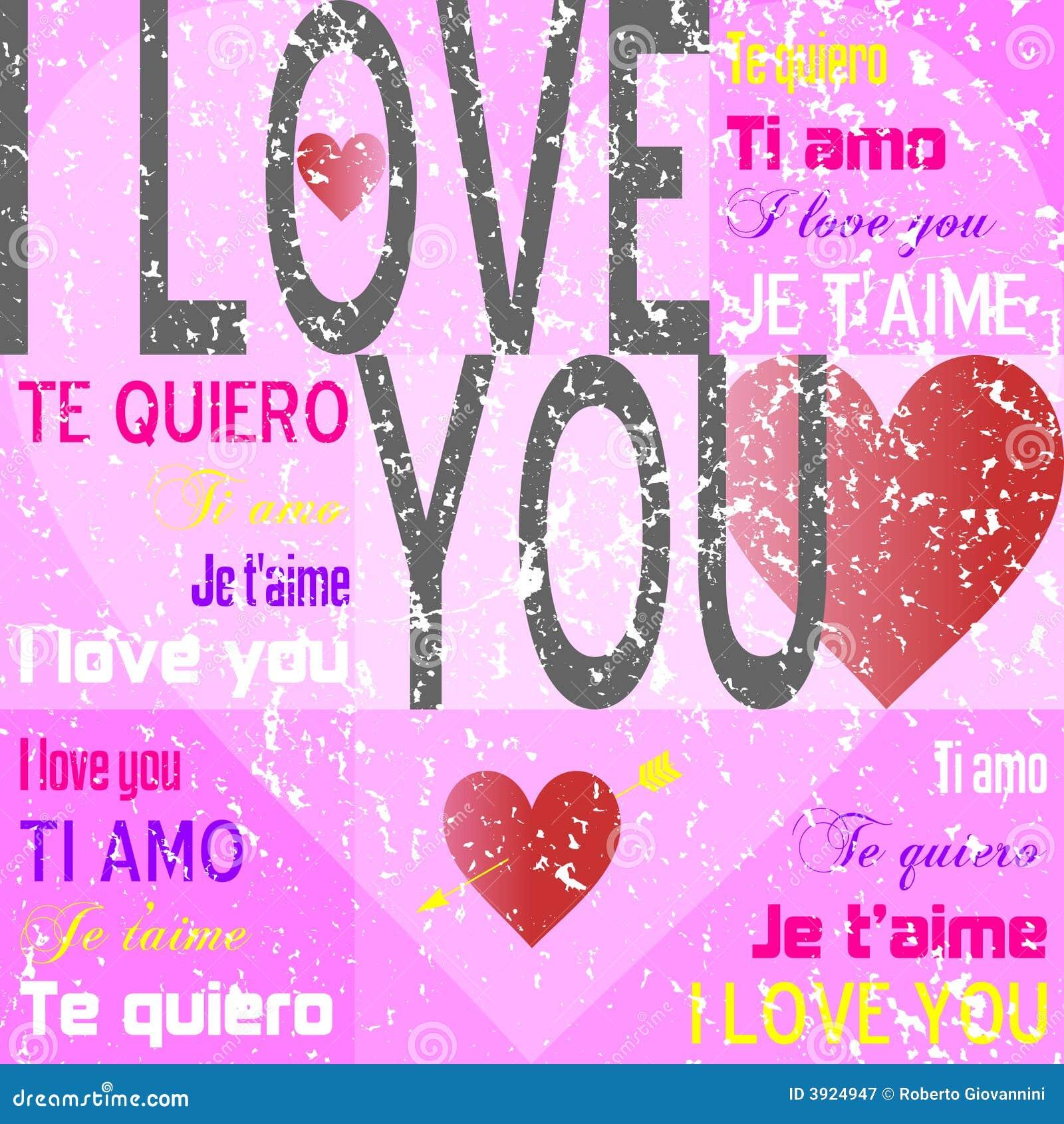 Free image i love you too