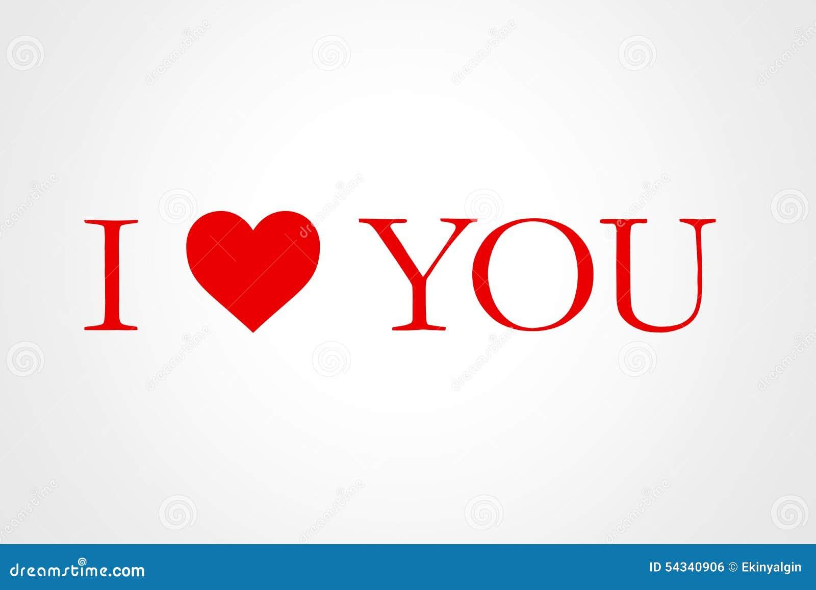 I love you symbol stock illustration illustration of design i love you symbol biocorpaavc Images