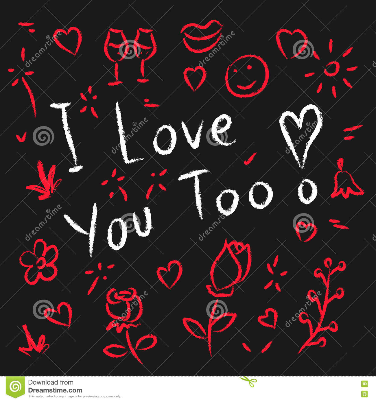 Love You Too Hd Wallpaper : I Love You Too Photo Hd Wallpaper sportstle
