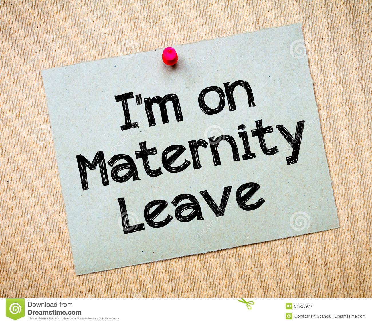 family businesses maternity benefits qualify