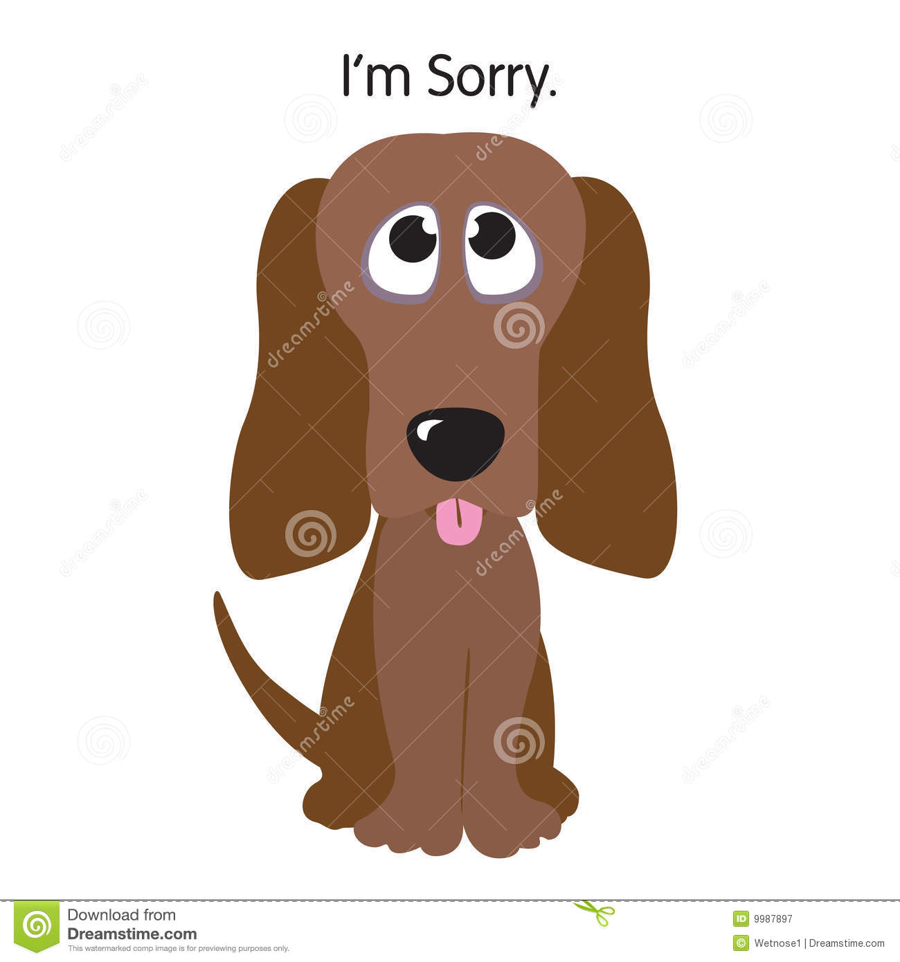 I M Sorry Greeting Card  Free Printable Sorry Cards