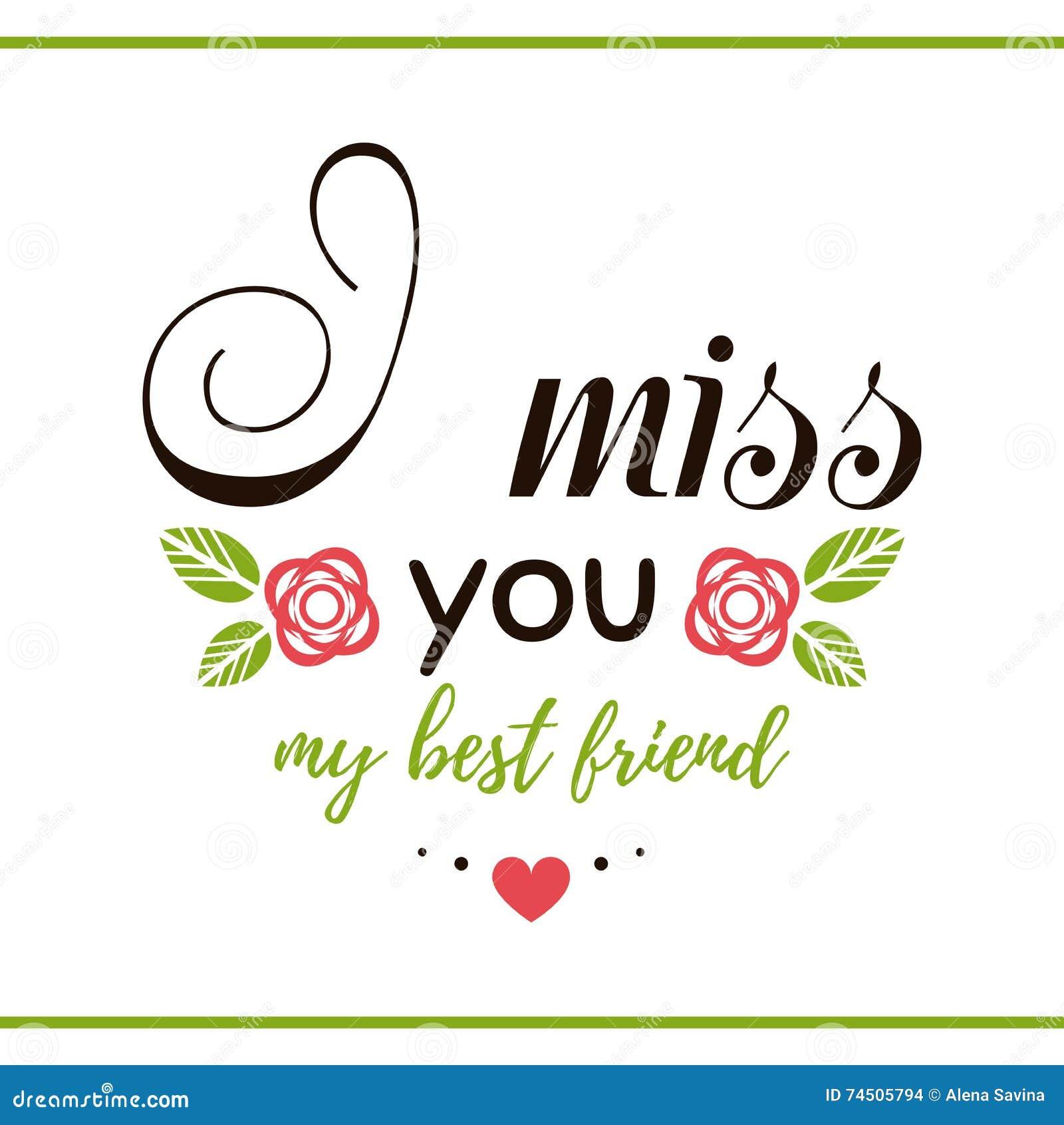Miss U Friend Images - impremedia.net