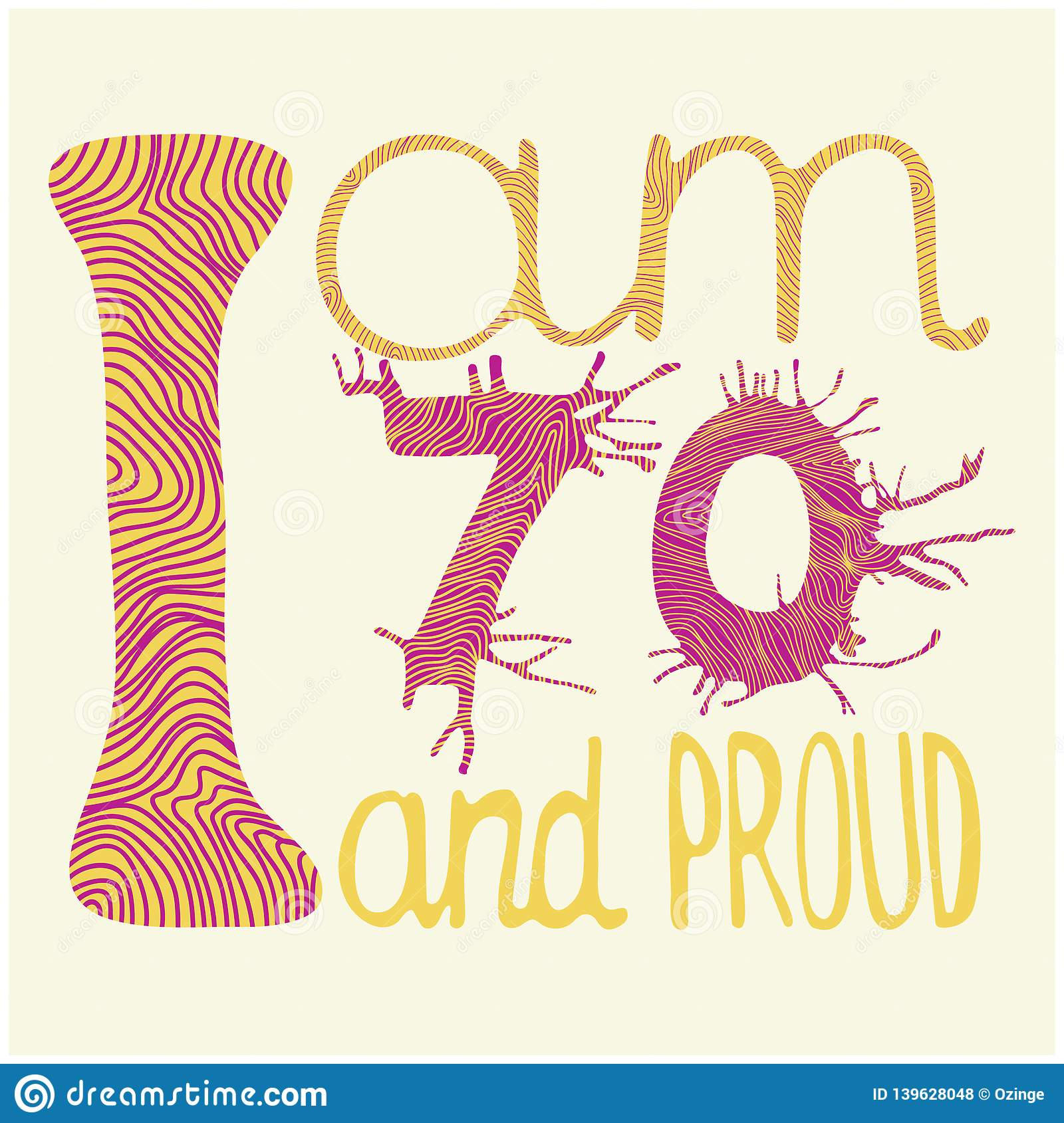 I Am 70 And Proud