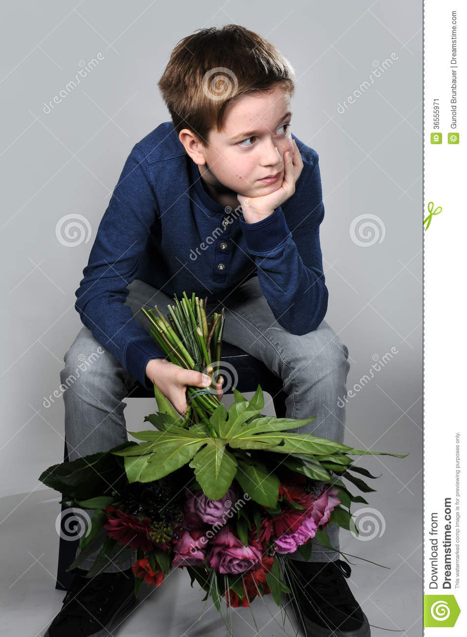 I Am Sorry Stock Image Image Of Affection Colourful 36555971