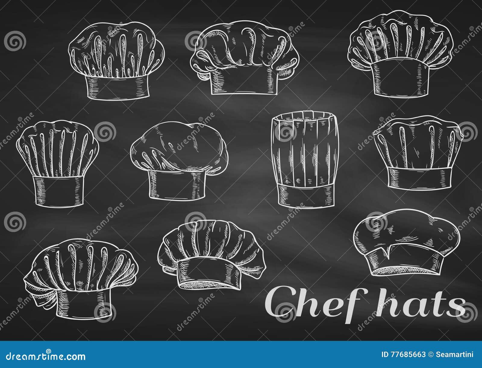 Toques del cuoco unico 46d408b2e92e