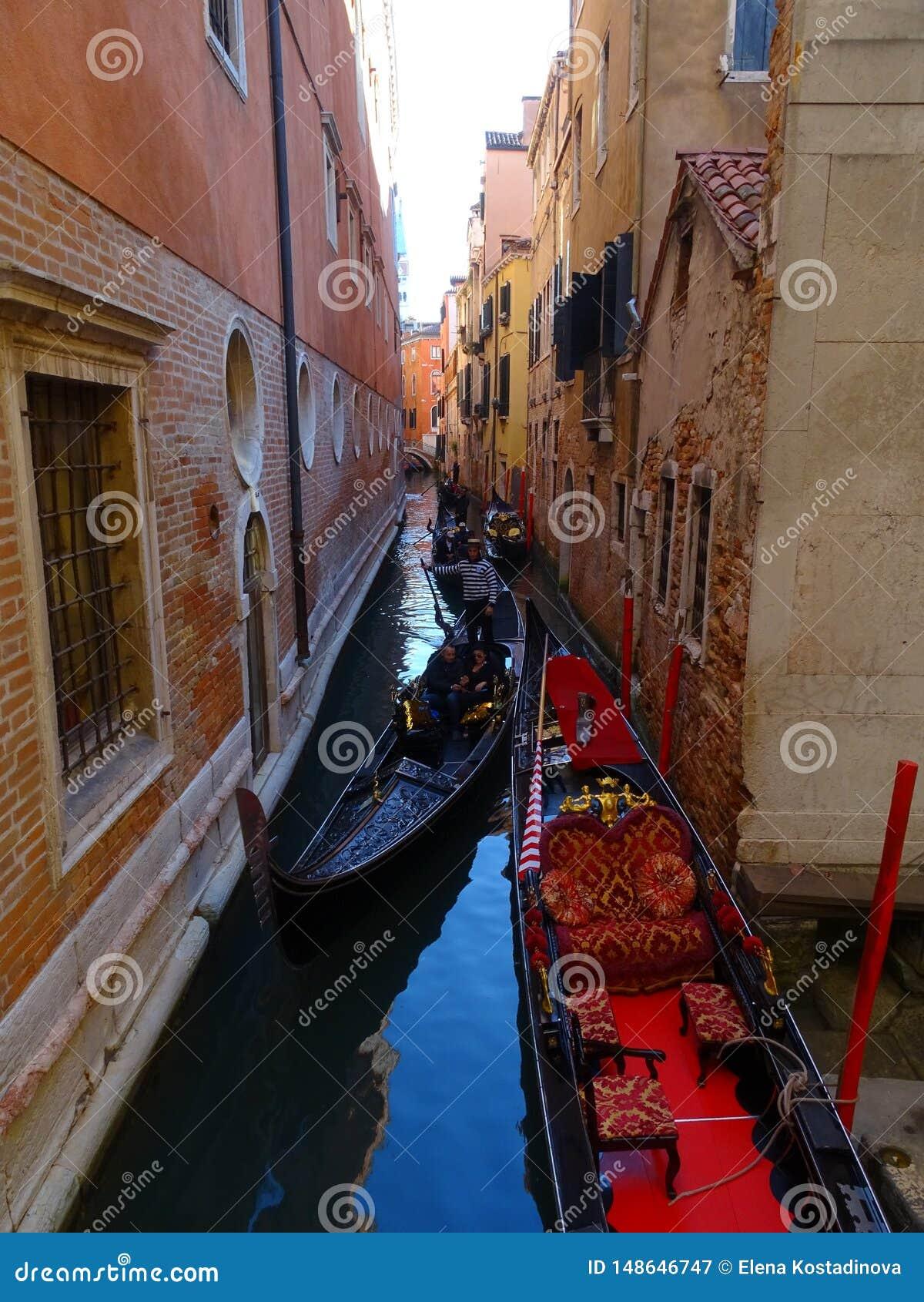 I Venedig