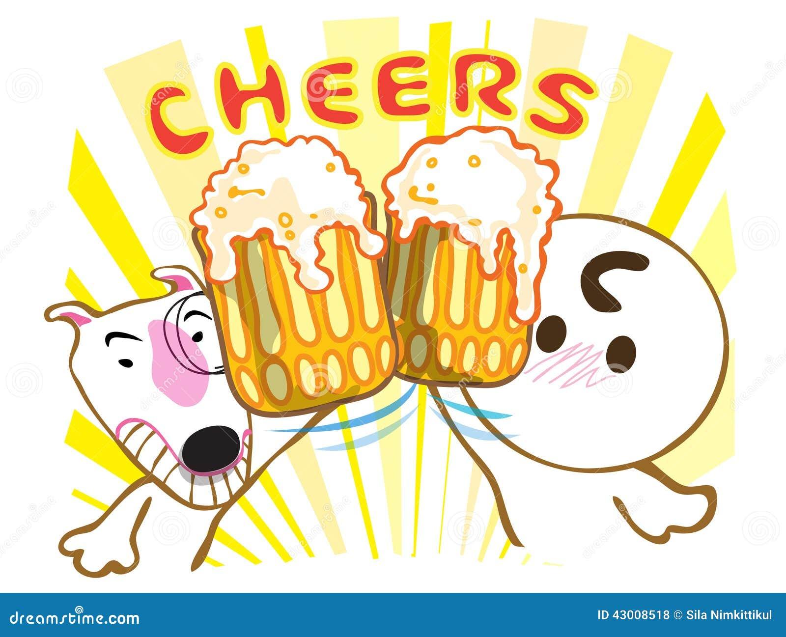i want dog bull terrier stock illustration