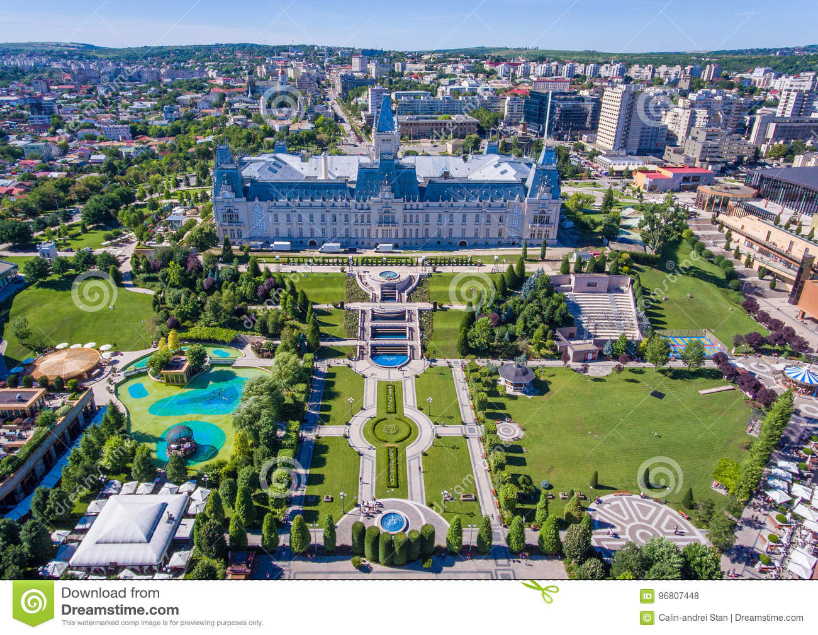 Iasi Romênia