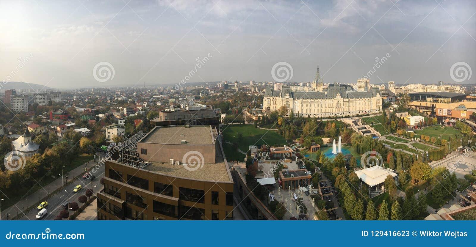Iasi Rumänien