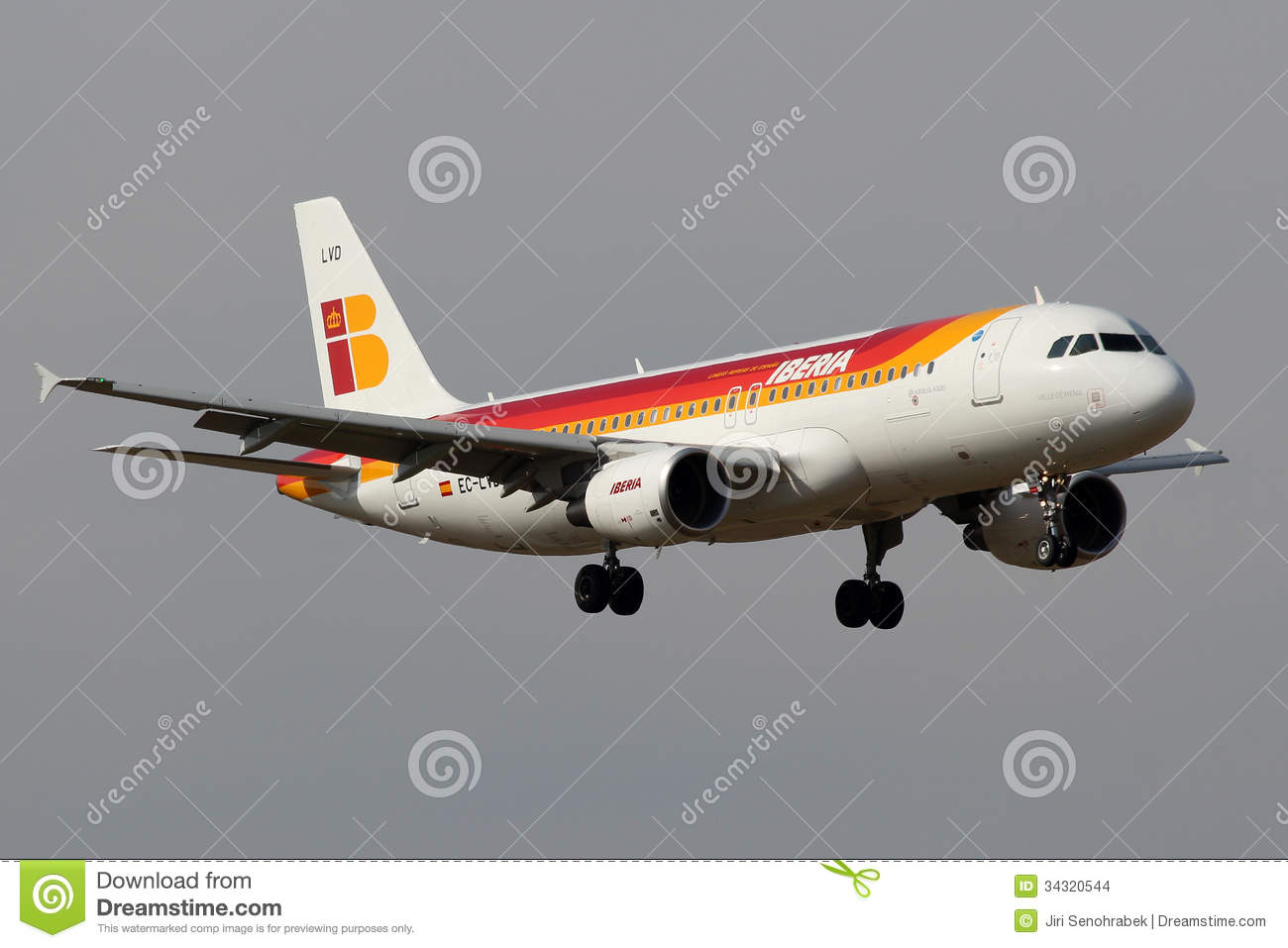 Flag Carrier Airline Logos Flag Carrier Airline Spain