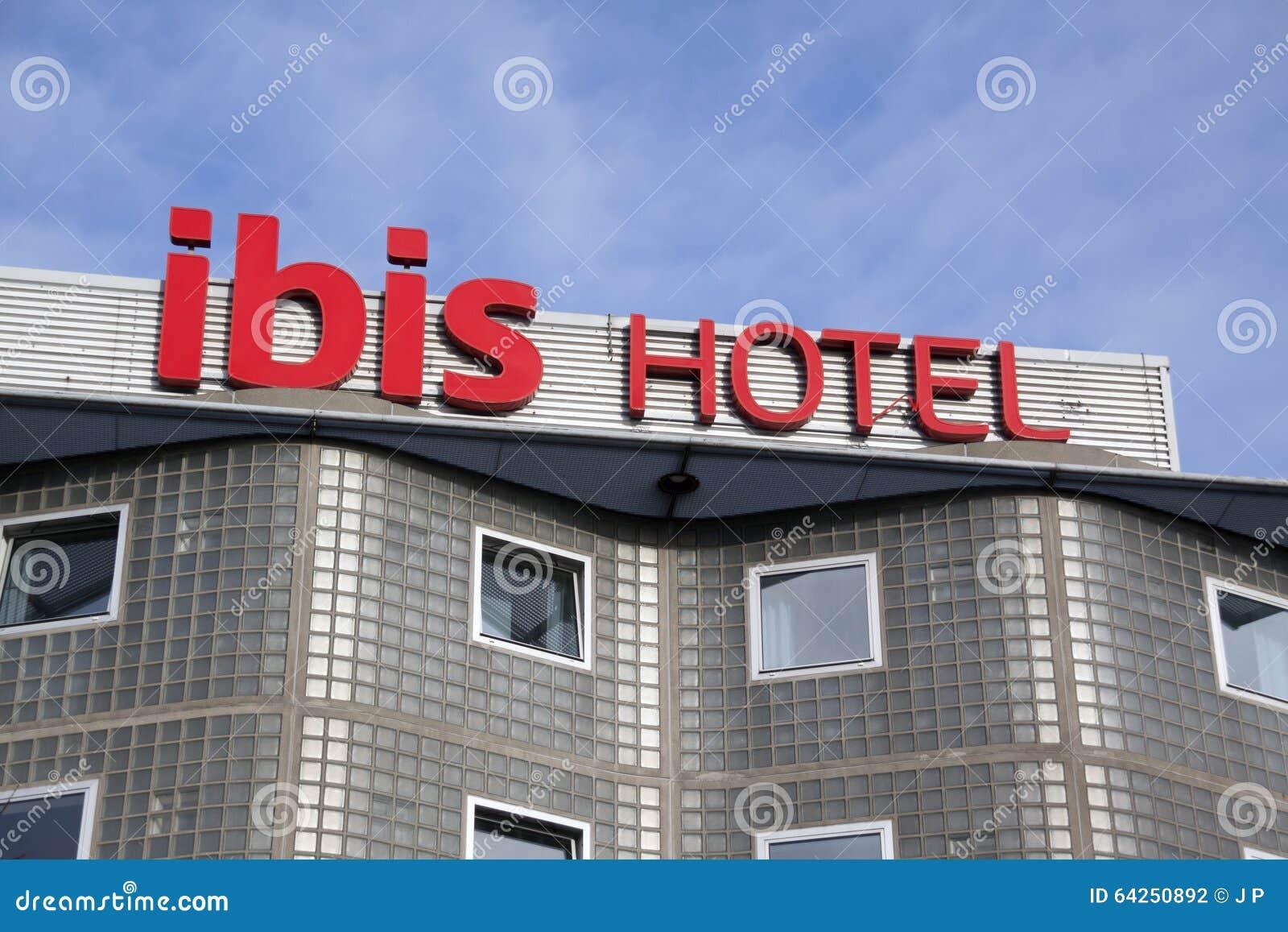 Ibis Hotel Netherlands Amsterdam
