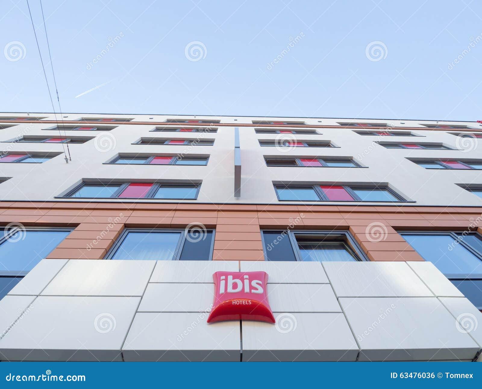 Ibis Hotel Garching