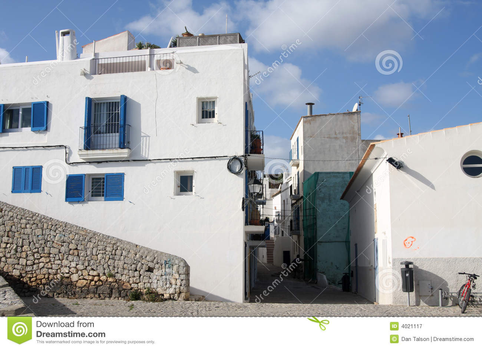 Ibiza别墅