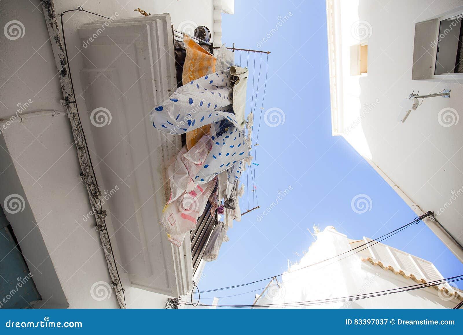 Ibiza pralnia