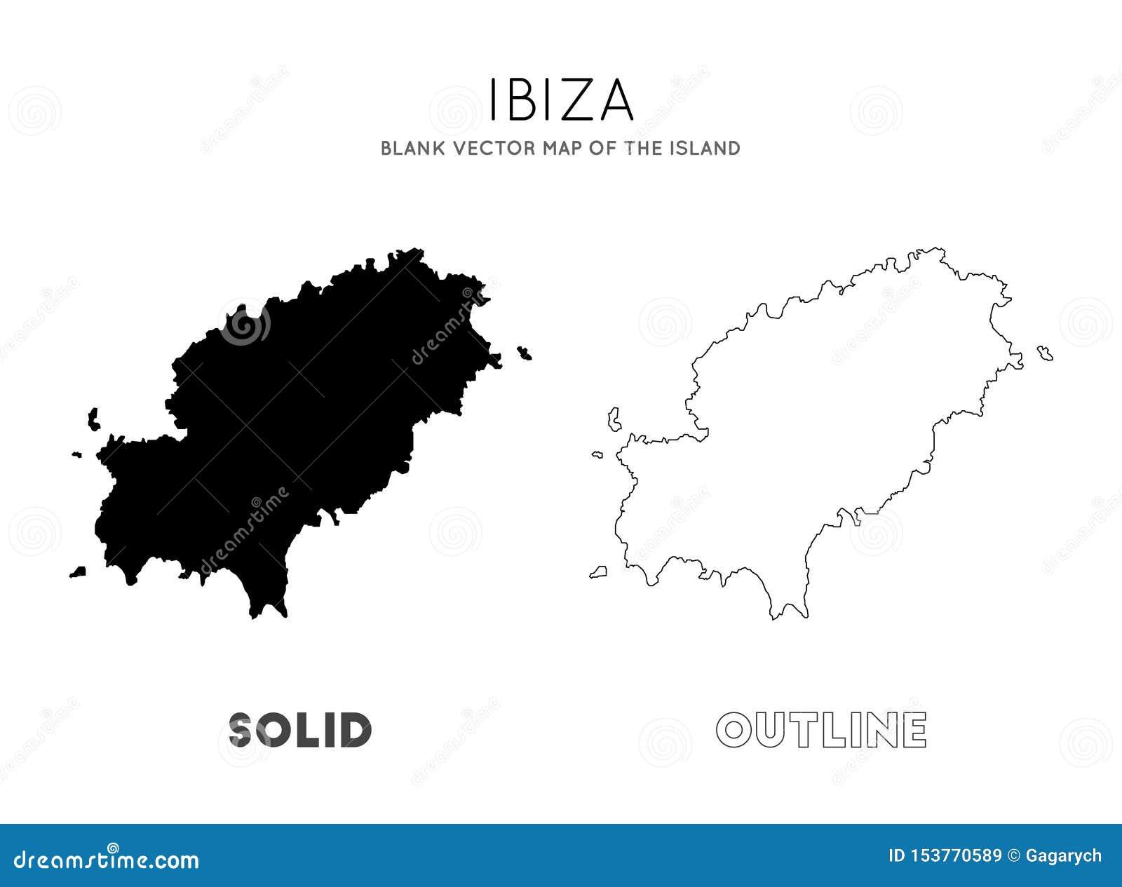 Ibiza ?versikt