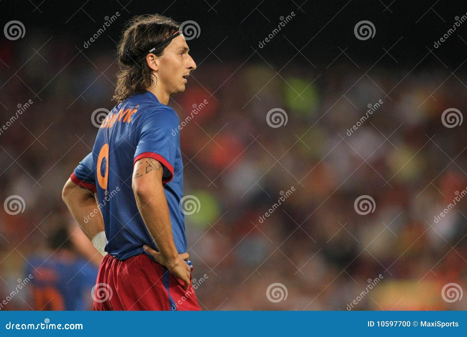 Ibrahimovic zlatan
