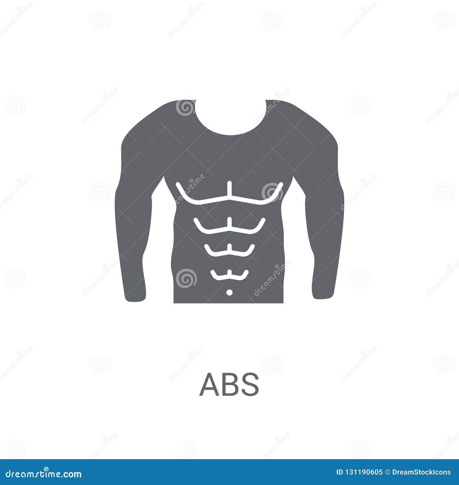 Icône d ABS