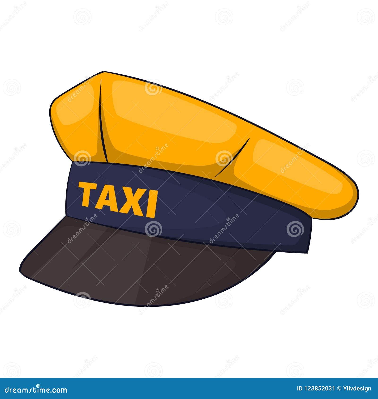 Chapeau Chauffeur/
