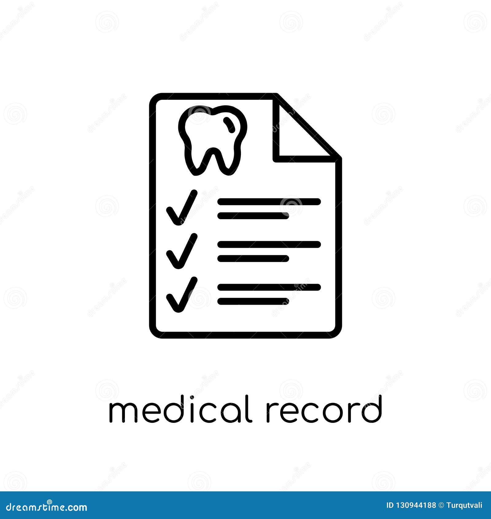 Icône de disque médical