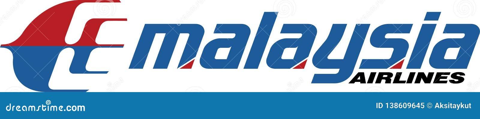 Icône de logo de Malaysia Airlines