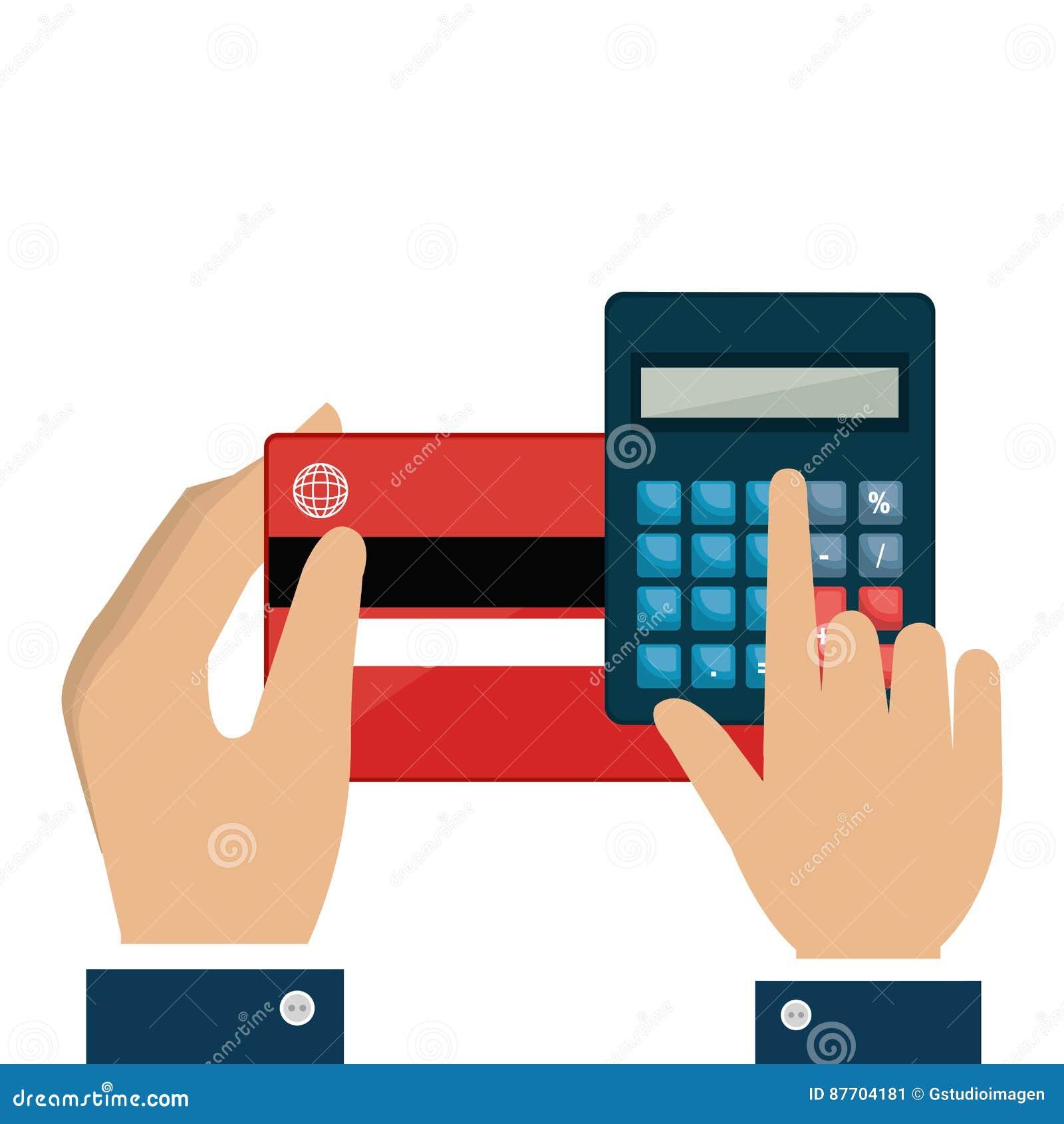 Icône d argent de carte de crédit