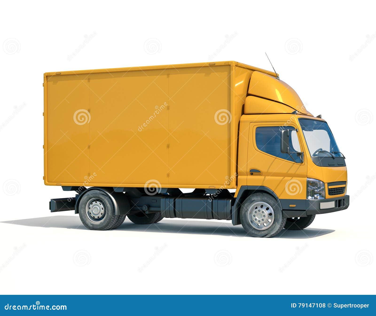 ic ne de camion de livraison photo stock image du fourgon graphisme 79147108. Black Bedroom Furniture Sets. Home Design Ideas