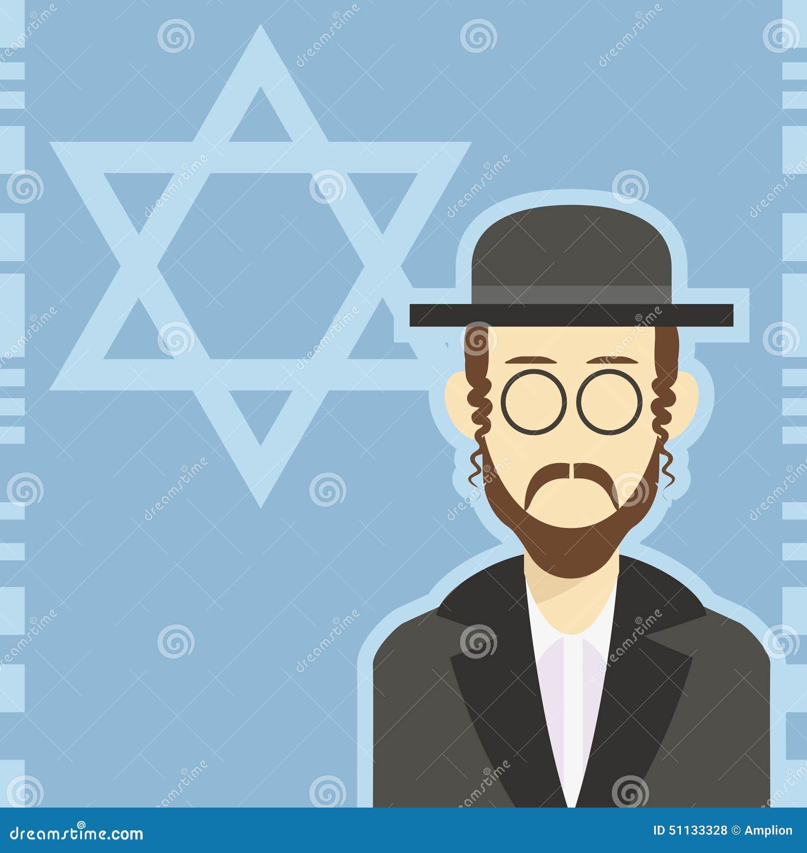 Icône 1 de juif