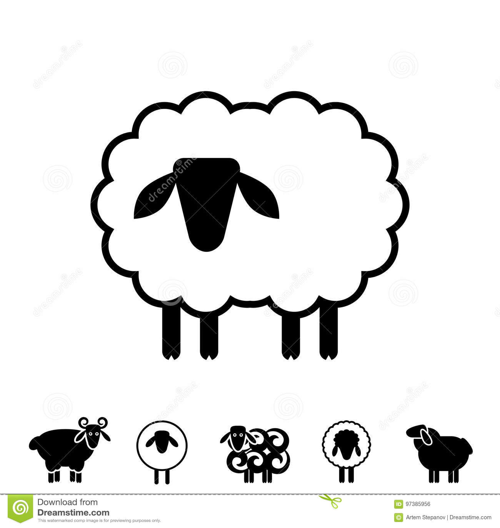 bêlement de mouton