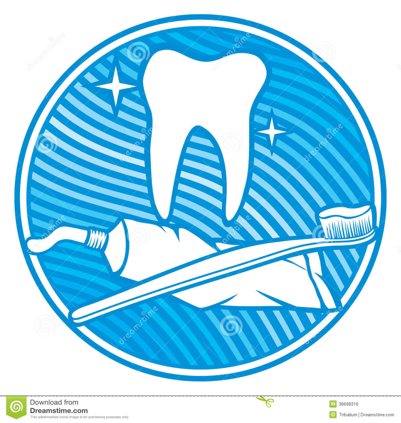 Icône dentaire