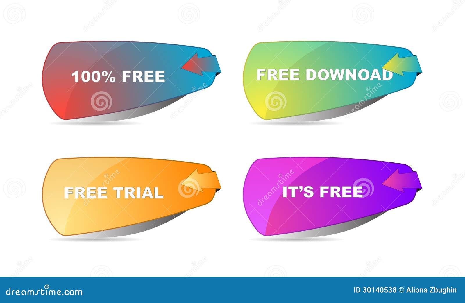 Icônes libres