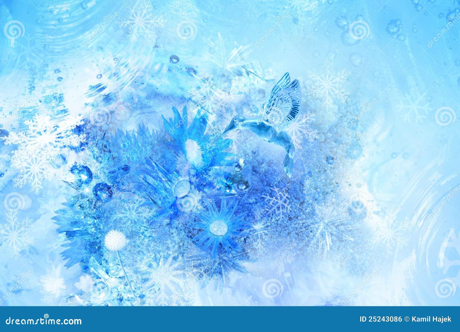 Ice Dreams Scene 6