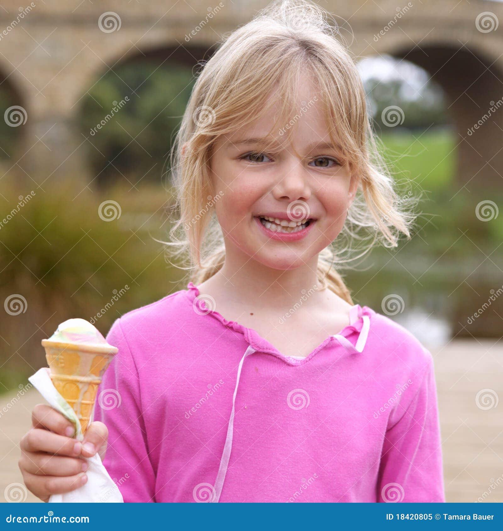 Ice Cream Royalty Free Stock Photo - Image: 18420805