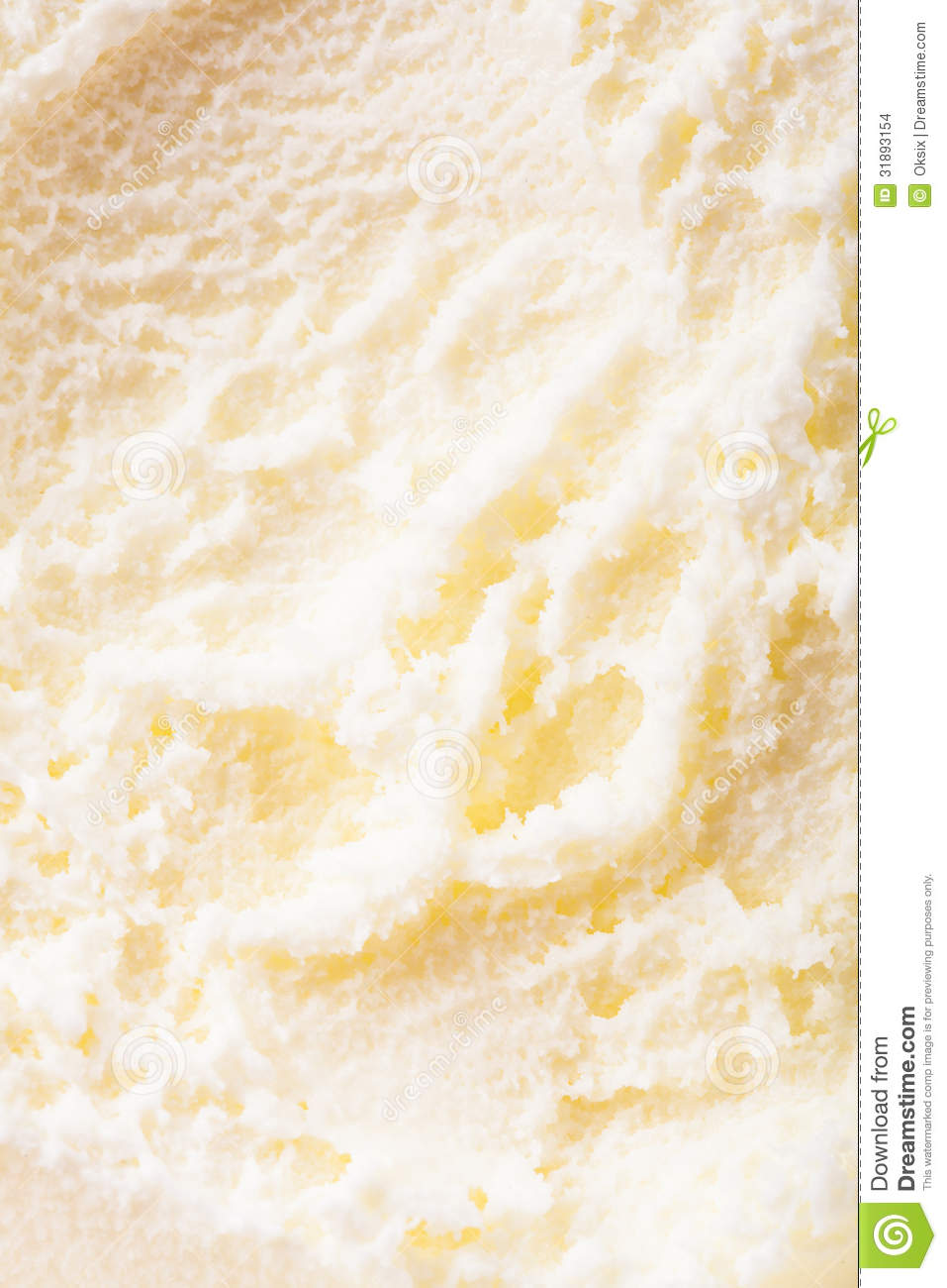 Ice Cream Background Stock Images - Image: 31893154