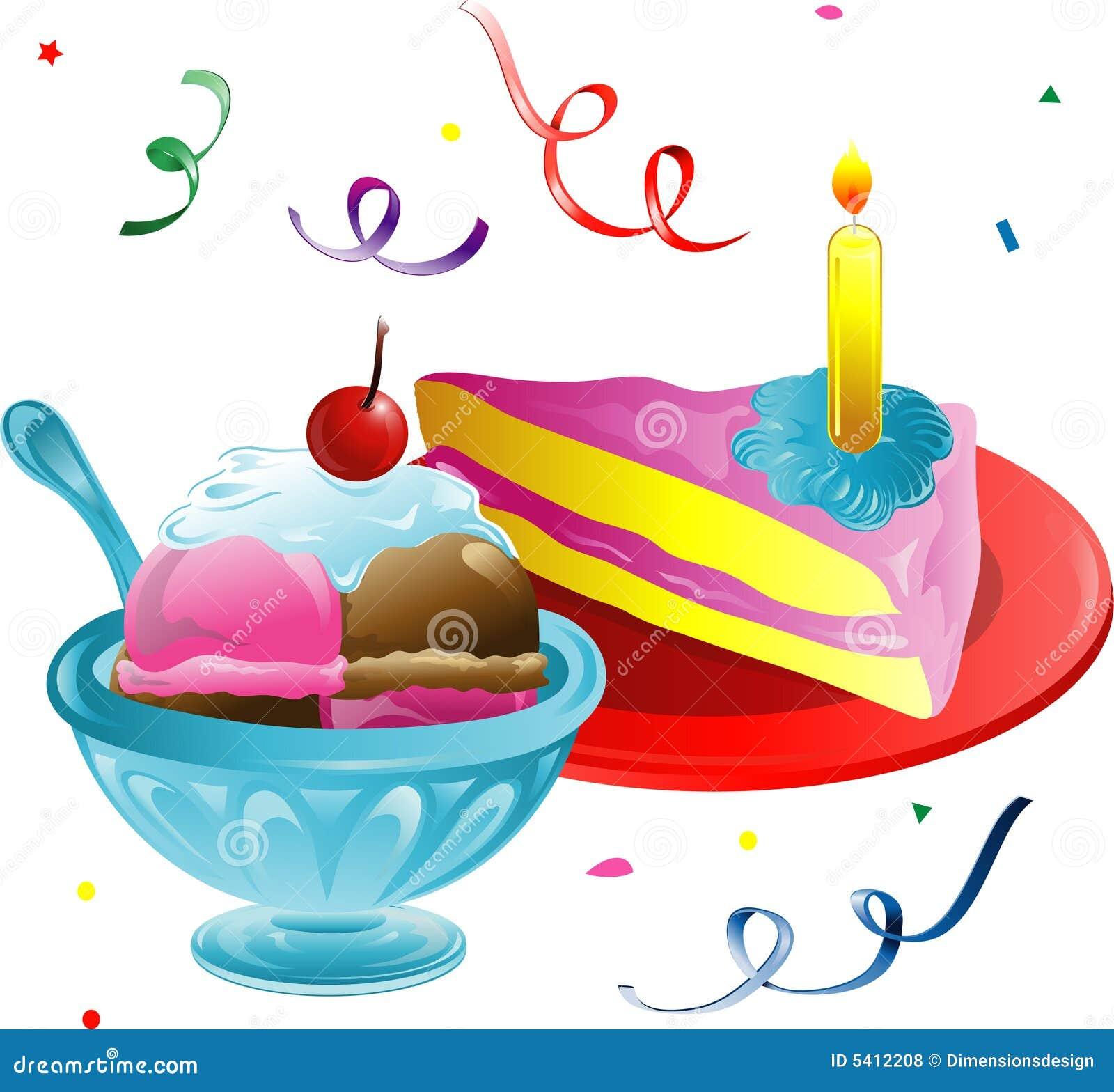Ice Cream Cake Balloons Images